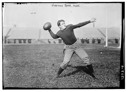 norman-barr-football-library-of-congress
